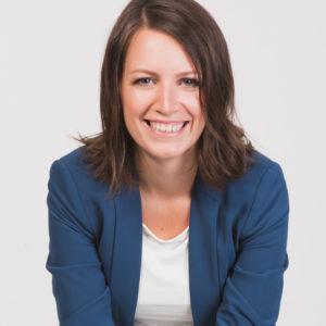 Laura Perreault, lapero communications, médias sociaux