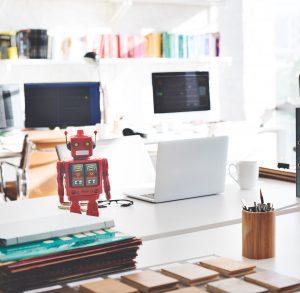 Robots google
